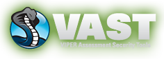VIPER Lab's VAST - VIPER Assessment Security Tools - Live security distribution